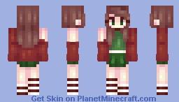 scree - rce Minecraft Skin