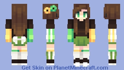 ladida Minecraft Skin