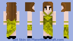 HAPPY NEW YEAR!!! Minecraft Skin