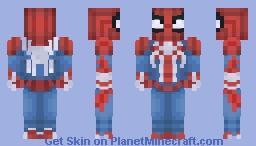 SPIDER-MAN ( Marvel's Spider-Man) ( MARVEL LEGACY)