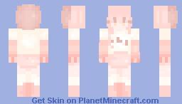 Solo Minecraft Skin