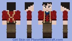 Request - John Wayne Minecraft Skin