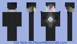 Subwoofer Minecraft Skin