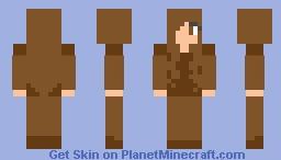 Cream soda for PKMNmastercass Minecraft Skin