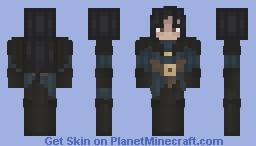 Medieval Noble Minecraft Skin