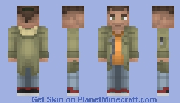 Me!~ Minecraft Skin