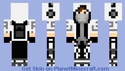 Artem99 Minecraft Skin