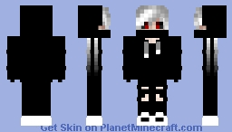 LACHLANBRO Minecraft Skin