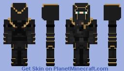 Ronin - Avengers: Endgame Minecraft Skin