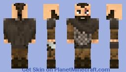 Jarl of Thule Minecraft Skin