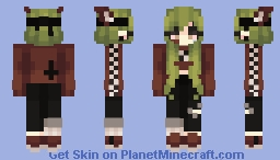glad to see you forgot my name Minecraft Skin
