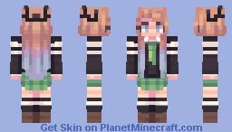 bell Minecraft Skin