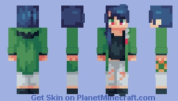 idk what hypmic is but here's dice Minecraft Skin