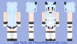 Crypt [Human Form] [3] Minecraft Skin