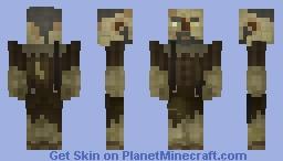 [LotC] Disfigured Man Minecraft Skin
