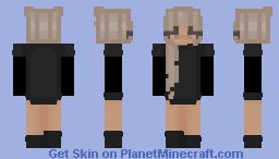 i fxied the shading Minecraft Skin