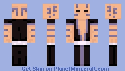 do not diamond Minecraft Skin
