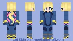 | Gift 1# | ~* Marma *~ Minecraft Skin