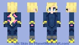 | Gift #2 | ~* Marma *~ Minecraft Skin