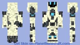 SCN-32-Destrour Minecraft