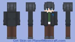 hAru   ~Skin Trade~ Minecraft Skin