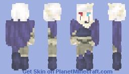 Sãwki11 🐐 YRUHere Minecraft Skin