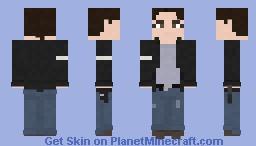 Tara Chambler   The Walking Dead   Mercy Minecraft