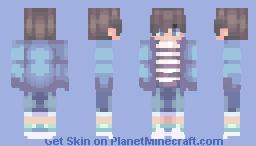 |𝐉𝐢𝐦𝐢𝐧|𝐂𝐥𝐨𝐭𝐡𝐢𝐧𝐠 𝐈𝐧𝐬𝐩𝐢𝐫𝐚𝐭𝐢𝐨𝐧 Minecraft Skin