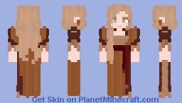 Golden Eleaina [LOTC] Minecraft