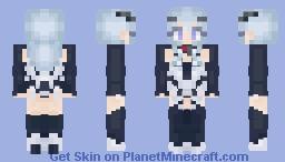 Lacia Minecraft Skin