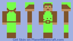 link Minecraft Skin