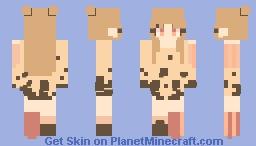 bubble tea    reshade contest    Minecraft Skin