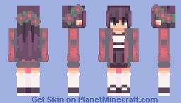 Daily Rutine Minecraft Skin