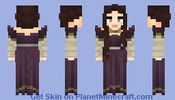 [LotC] Byzantine Princess Minecraft