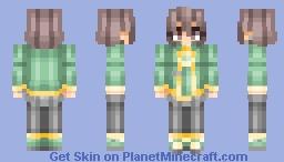 Sham Minecraft Skin