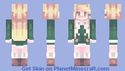★αlєх★ alice Minecraft Skin