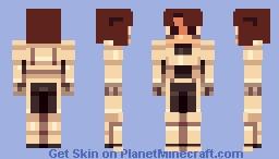 🐙 Minecraft Skin