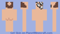moon2dev Minecraft Skin