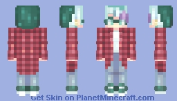 fs - hope ya like Minecraft Skin