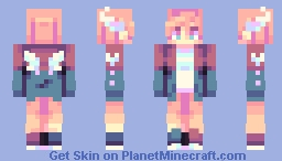 w͎ i͎ n͎ g͎ s͎ Minecraft Skin