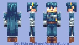 Best Marth Minecraft Skins - Planet Minecraft