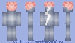 PsychicTempest, My Personal Skin