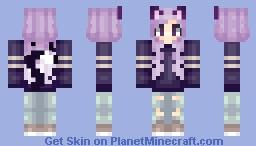 nekoseries part 2 Minecraft Skin