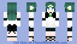 walk (First Official Contest Entry!) Minecraft Skin
