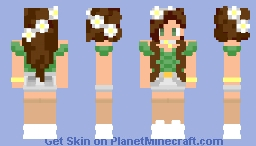 Spring-Skin GeminiTay for Fan Skins Contest
