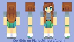 bomb Minecraft Skin