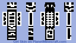 the one and only bio Minecraft Skin