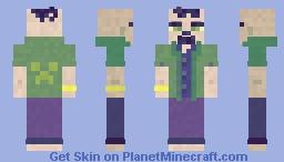 Minecraft Minecraft Skin