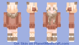 𝓯𝓮𝓮𝓵𝓼 𝓵𝓲𝓴𝓮 𝓪𝓾𝓽𝓾𝓶𝓷 | staphi's weather skin contest Minecraft Skin