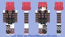   ɮʟɛɛɖ   Minecraft Skin